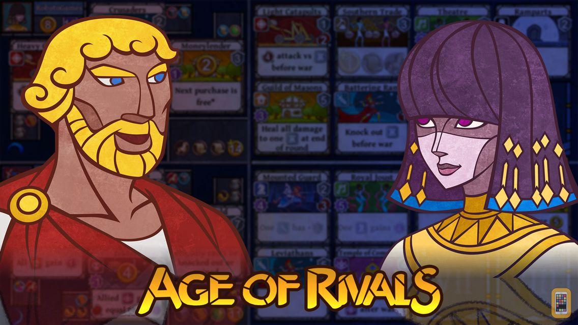 Screenshot - Age of Rivals