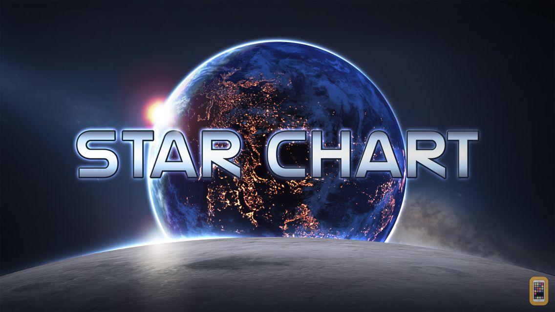 Screenshot - Star Chart VR