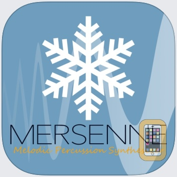 Mersenne Synthesizer by iceWorks, Inc. (Universal)