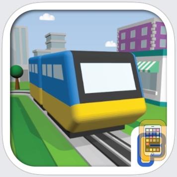 Train Kit by FUNOBI LTD (Universal)