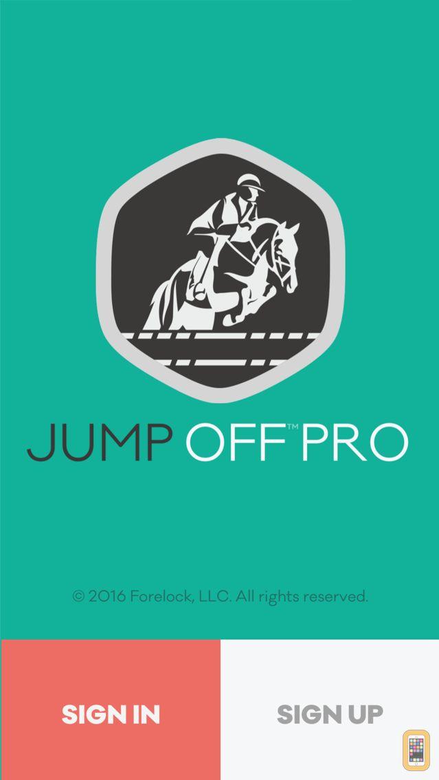 Screenshot - Jump Off Pro