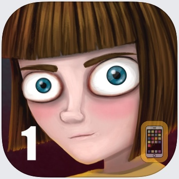 Fran Bow Chapter 1 by Killmonday Games (Universal)