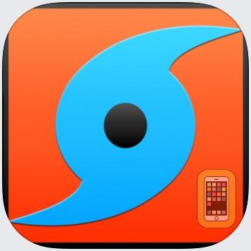 Hurricane Tracker Pro by corey hoggard (Universal)