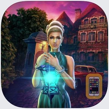 New York Mysteries 3 HD (Full) by FIVE-BN UK LTD (iPad)