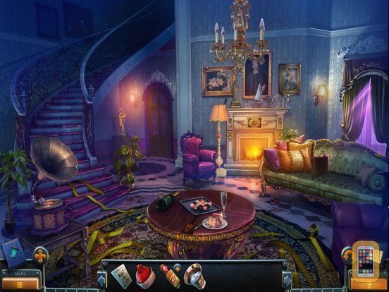 Screenshot - New York Mysteries 3 HD (Full)