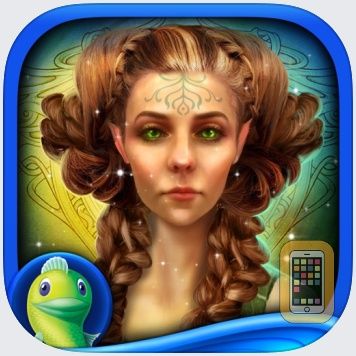 Labyrinths of the World: Changing the Past HD - A Mystery Hidden Object Game (Full) by Big Fish Games, Inc (iPad)