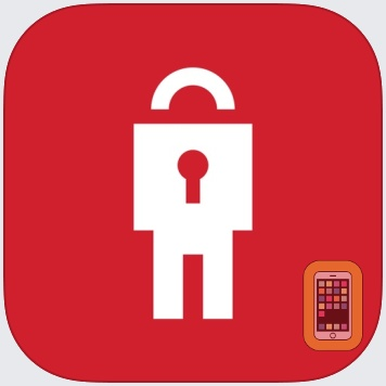 LifeLock ID Theft Protection by LifeLock (iPhone)