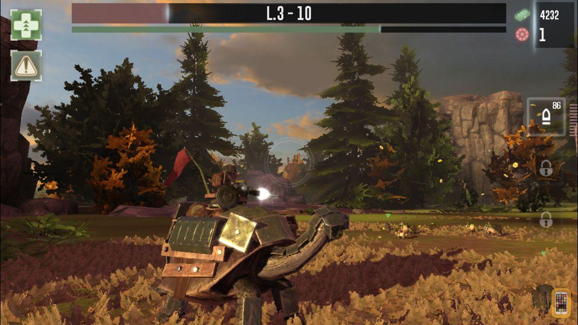 Screenshot - War Tortoise