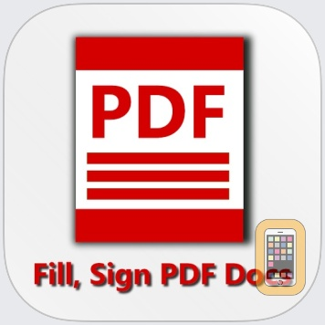 PDF Fill and Sign any Document by EAST TELECOM Corp. (Universal)