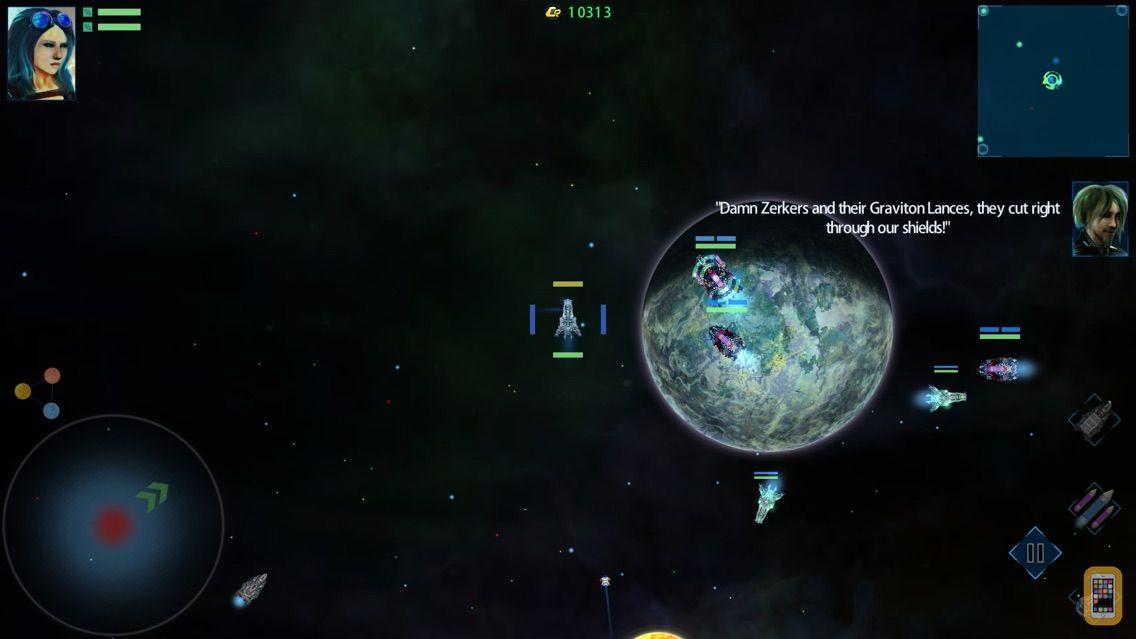 Screenshot - Star Nomad 2