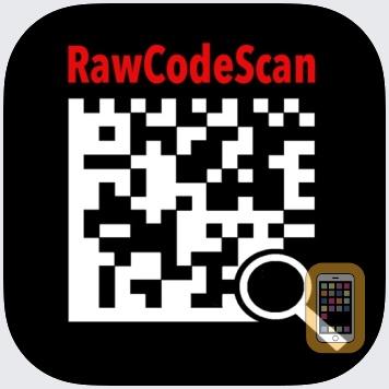 RawCodeScan by Stefan Arnhold (Universal)
