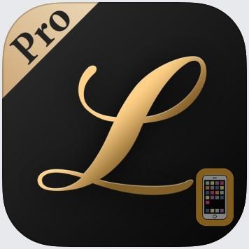 Luxy Pro #1 Elite Dating by Luxy Inc. (Universal)