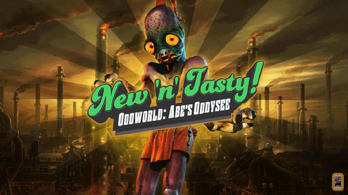 Screenshot - Oddworld: New 'n' Tasty