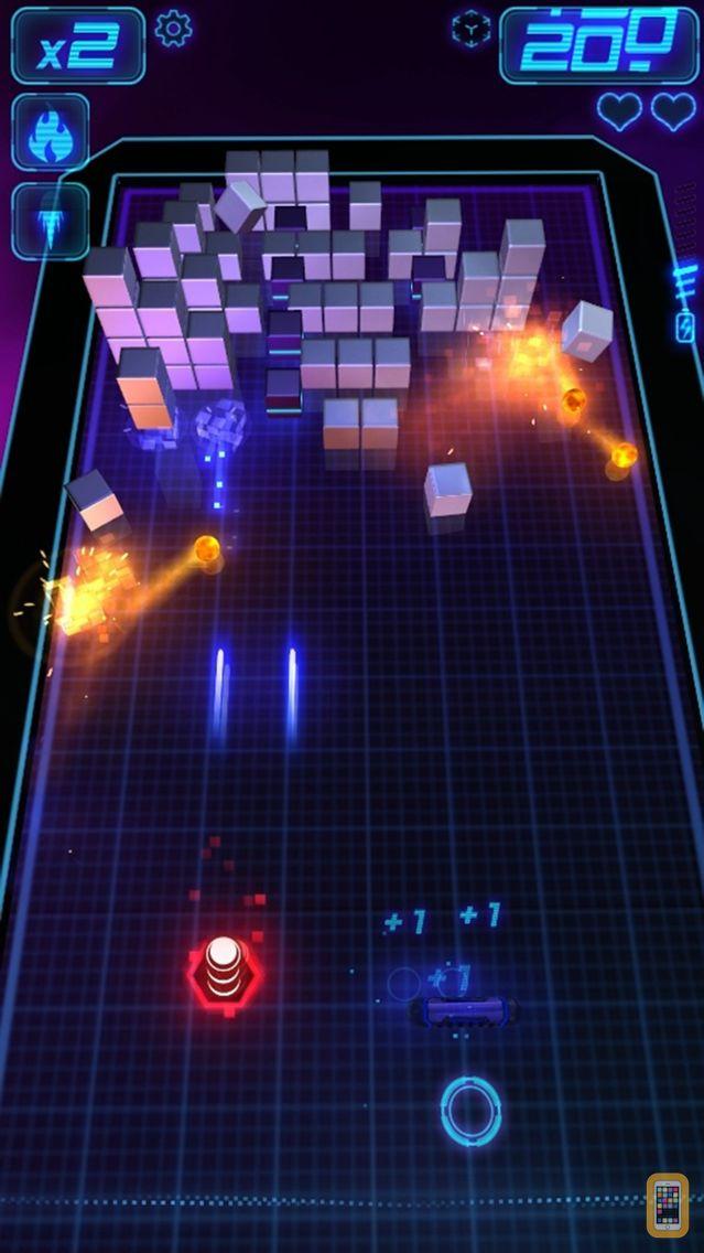 Screenshot - Micro Breaker