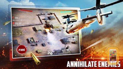 Screenshot - Drone 2 Air Assault