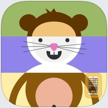 Toddler Zoo - Mix & Match by Next Apps BVBA (Universal)