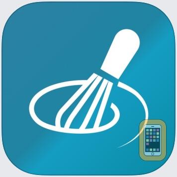 Recipe Binder - Your magazine recipes organized by Liswood & Tache CVBA (Universal)