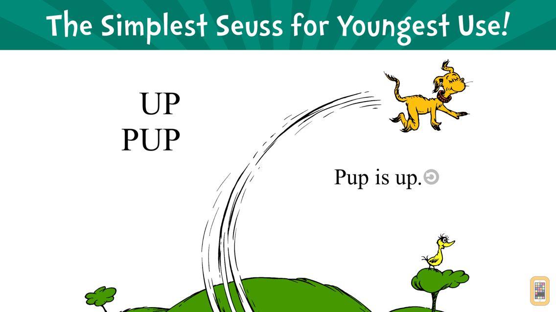 Screenshot - Hop on Pop by Dr. Seuss