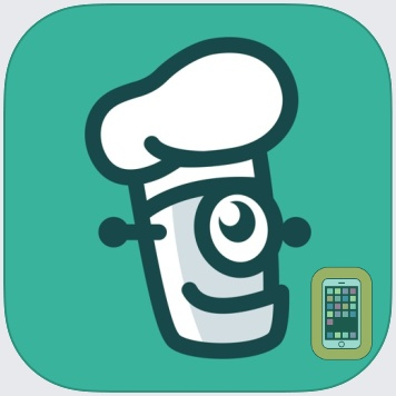 Food Friend: The Recipe App by Food Friend, Inc. (Universal)