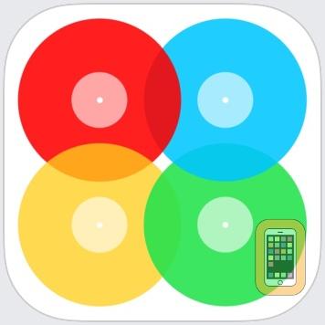 DJDJ Mixing App by Rodrigo Yanez (Universal)