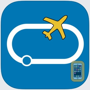 Holding Pattern Computer by Aviation Mobile Apps, LLC. (Universal)