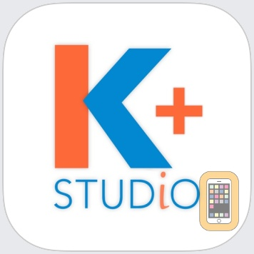 Krome Studio Plus by Krome Photos (iPhone)