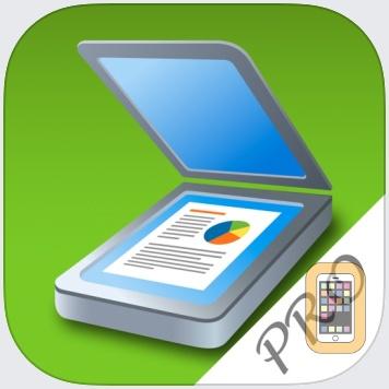 ClearScanner Pro: PDF Scanning by Nikorn Lansa (Universal)