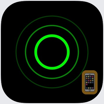 Pulse - Metronome & Tap Tempo by MuseScore BVBA (Universal)