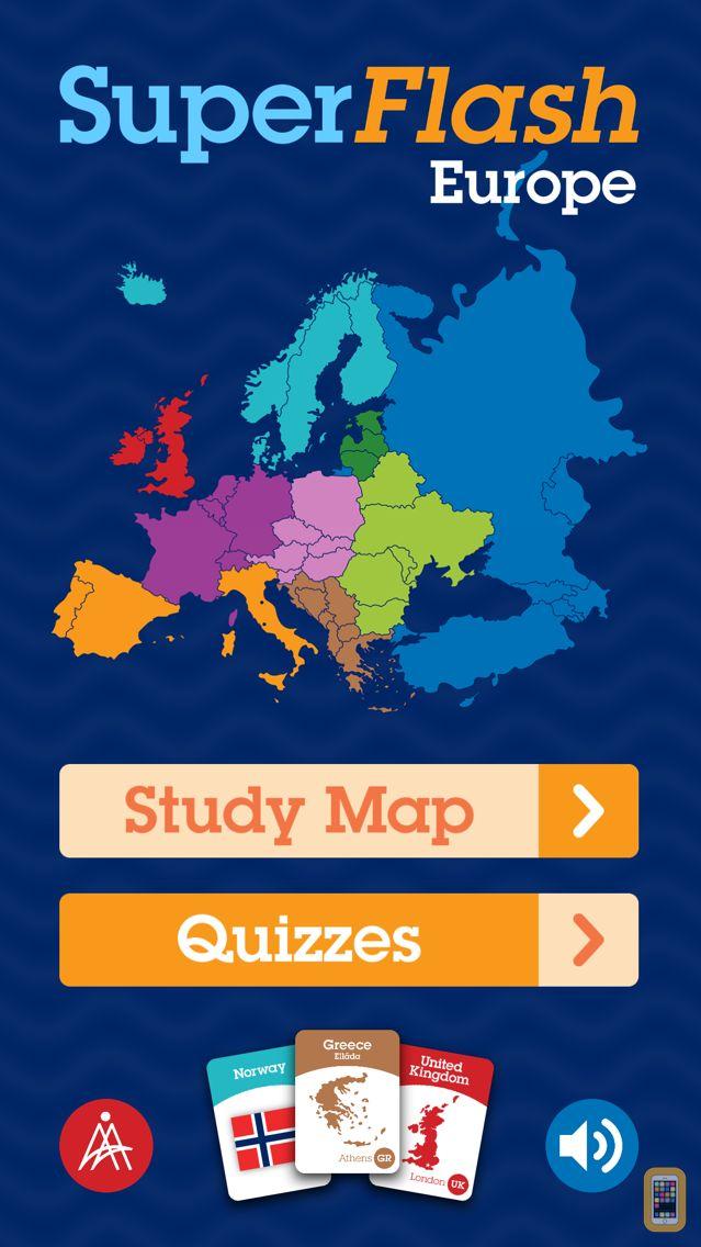 Screenshot - SuperFlash Europe