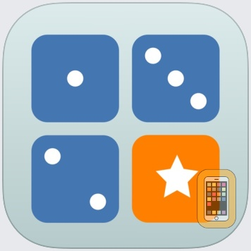 Diced - A Simple Puzzle Dice Game by Agile Tortoise (Universal)