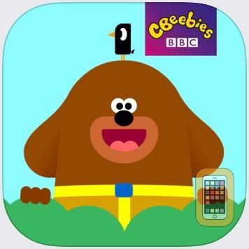 Hey Duggee The Big Outdoor App by BBC Worldwide (Universal)