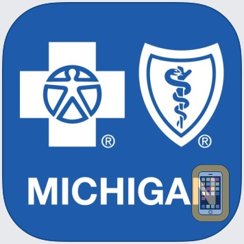 BCBSM by Blue Cross and Blue Shield of Michigan (Universal)