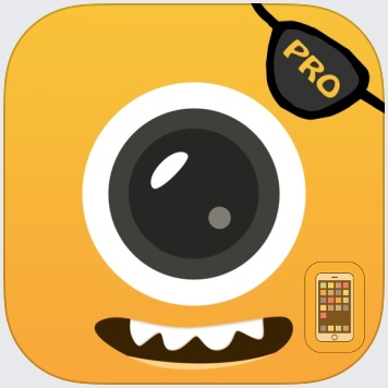 PropFun Pro - magic camera by 才琴 唐 (Universal)