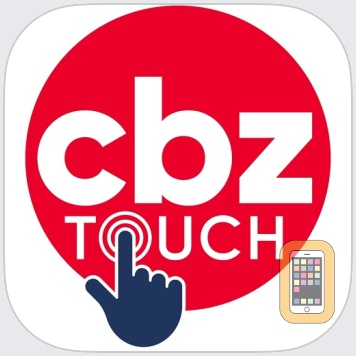 CBZ Touch by CBZ HOLDINGS LTD (Universal)