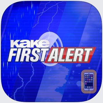 KAKE First Alert Weather by KAKEland Media (Universal)