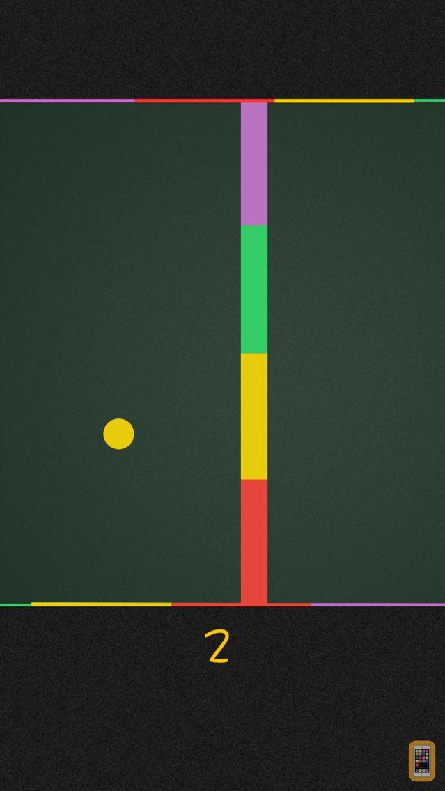 Screenshot - Color Dotz
