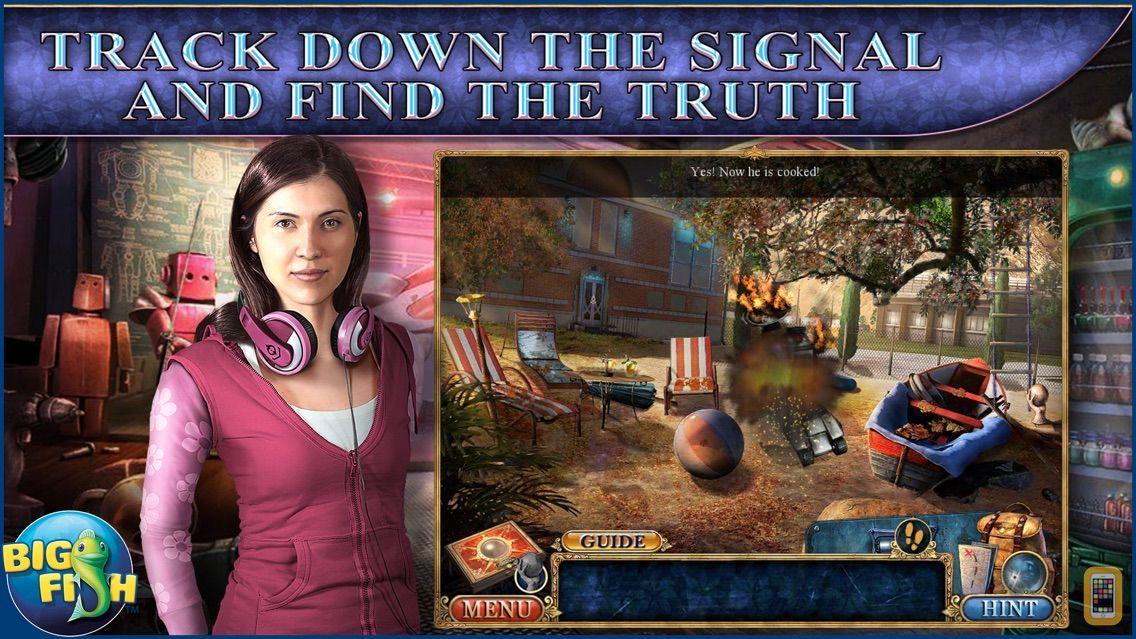 Screenshot - Hidden Expedition: Dawn of Prosperity - A Mystery Hidden Object Game (Full)