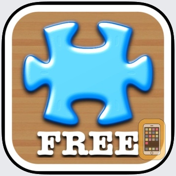 Totally Free Jigsaw Puzzles! by Boy Howdy Technology LLC (Universal)