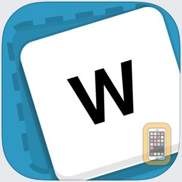 Wordid - Word Game by Tanner Christensen (Universal)