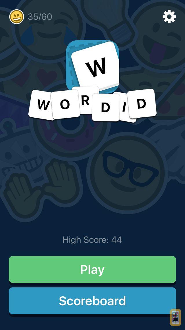 Screenshot - Wordid - Word Game