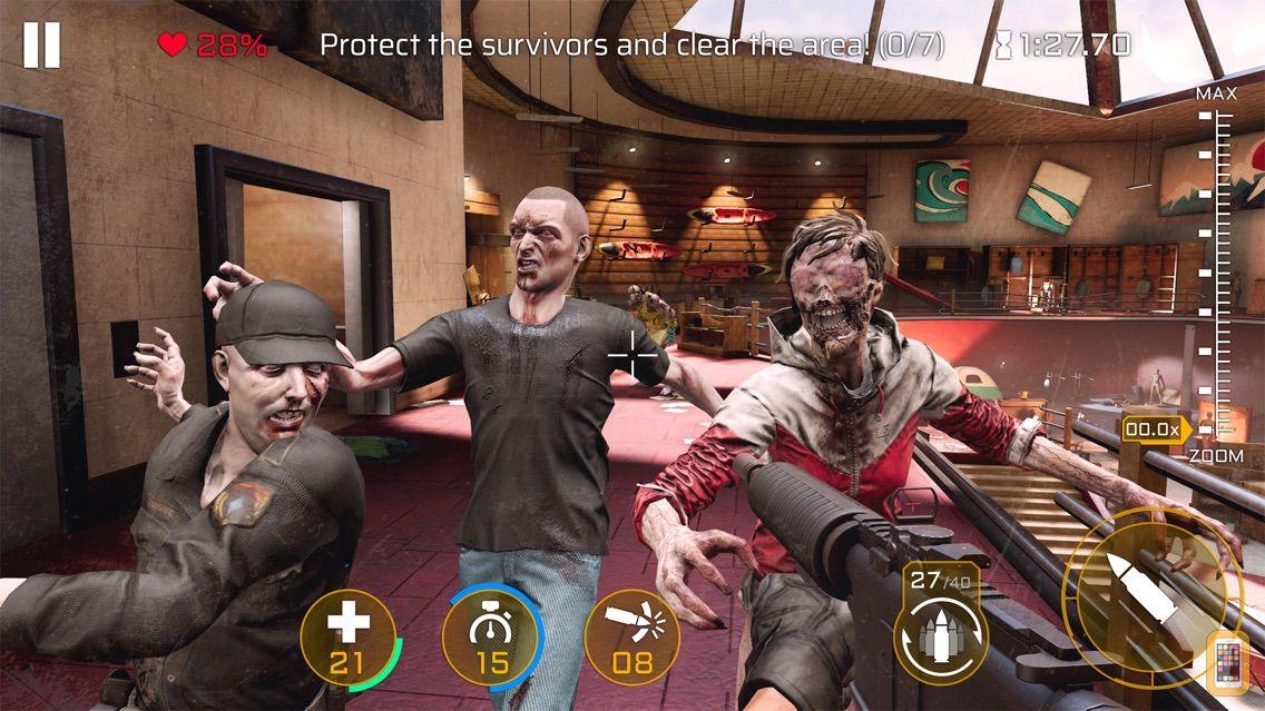 Screenshot - Kill Shot Virus