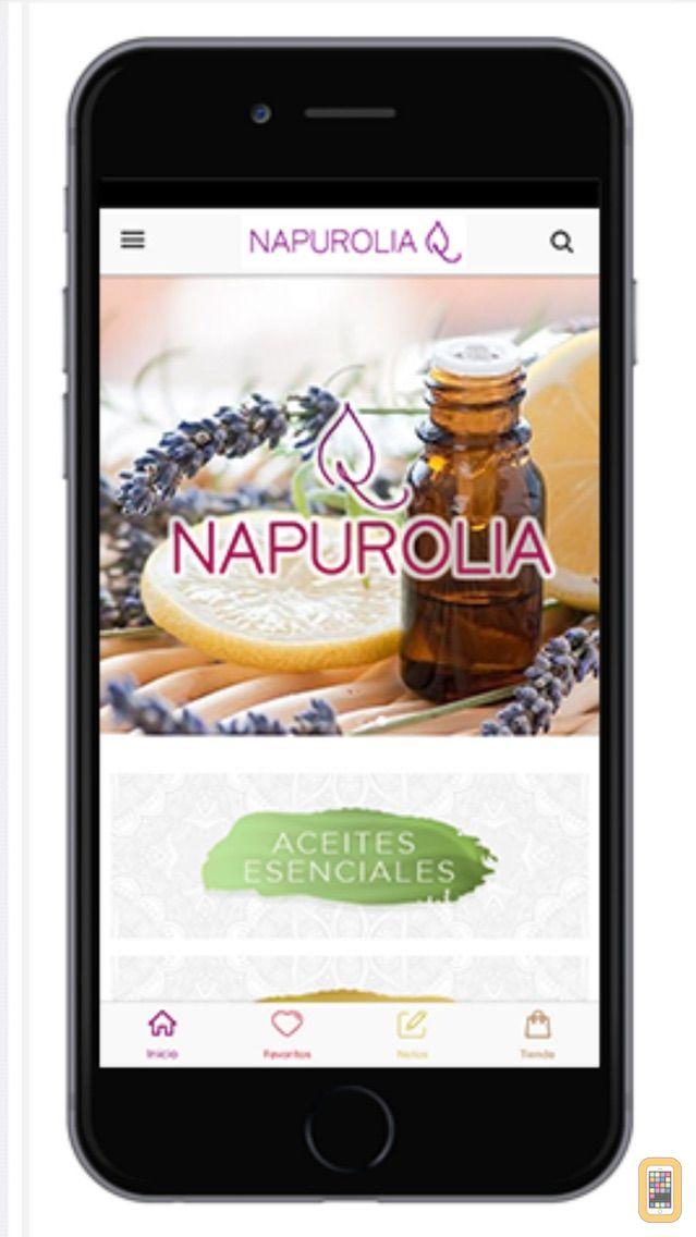 Screenshot - Napurolia