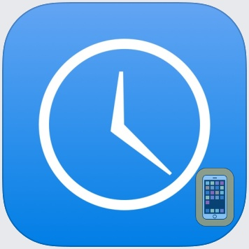 The Time Zone Converter App by Jonathan Berger (iPhone)