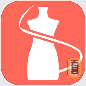All about Fabrics by Denis Lvovich (iPhone)