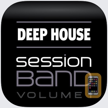SessionBand Deep House 1 by UK Music Apps Ltd (Universal)