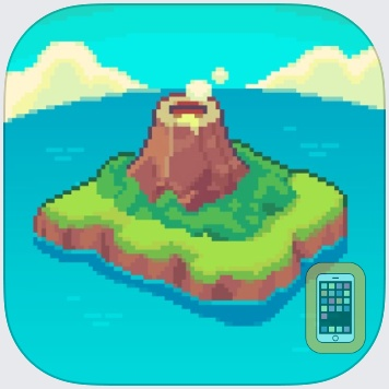 Tinker Island: Survival Adventure by Kongregate (Universal)