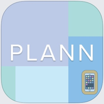 Plann: Preview for Instagram by LadyLaurence PTY LTD (Universal)