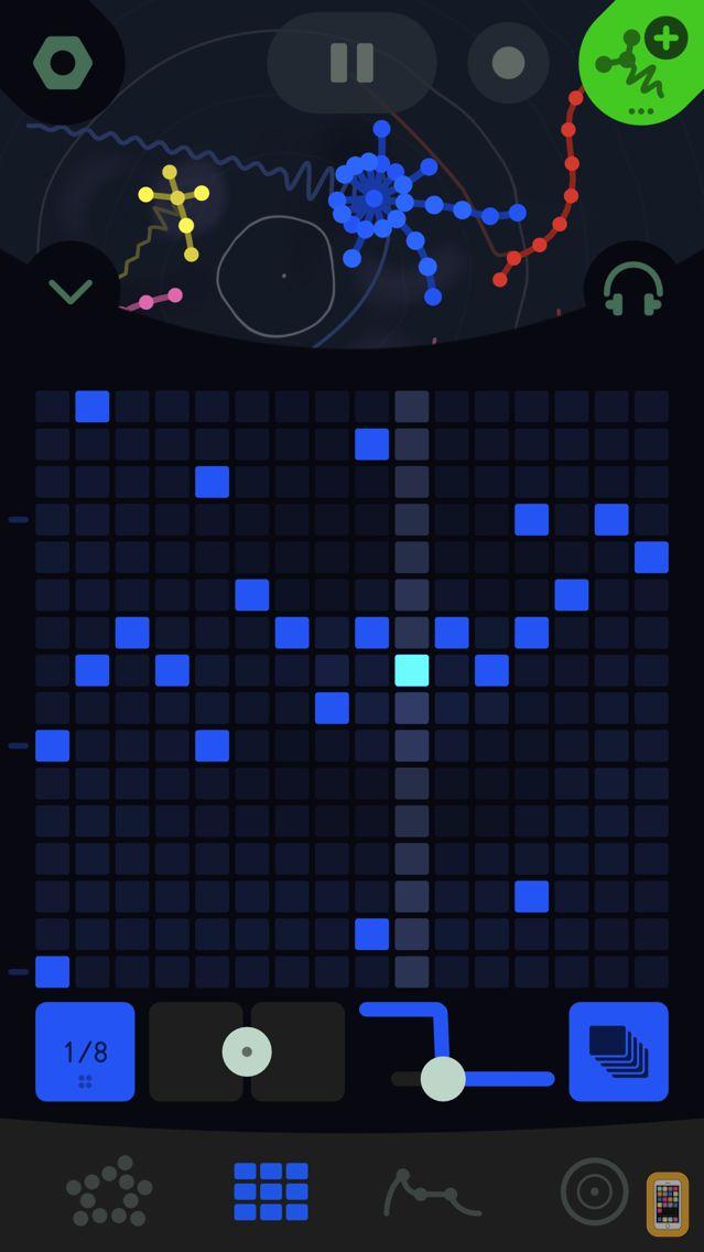 Screenshot - Seaquence