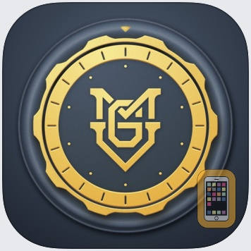MyGearVault by Jared Polin (iPhone)