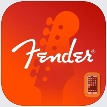 Fender Tune - Guitar Tuner by Fender Digital (iPhone)
